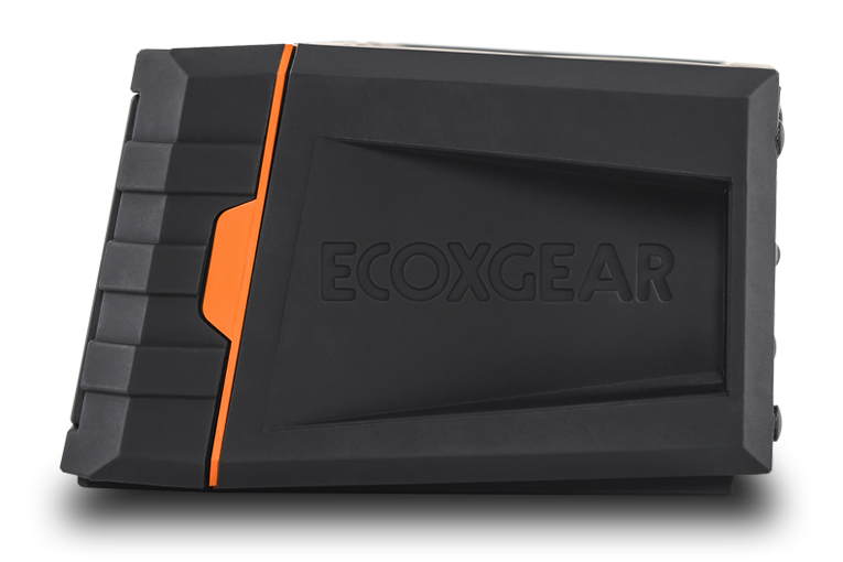 Grace Digital EcoXGear SolJam