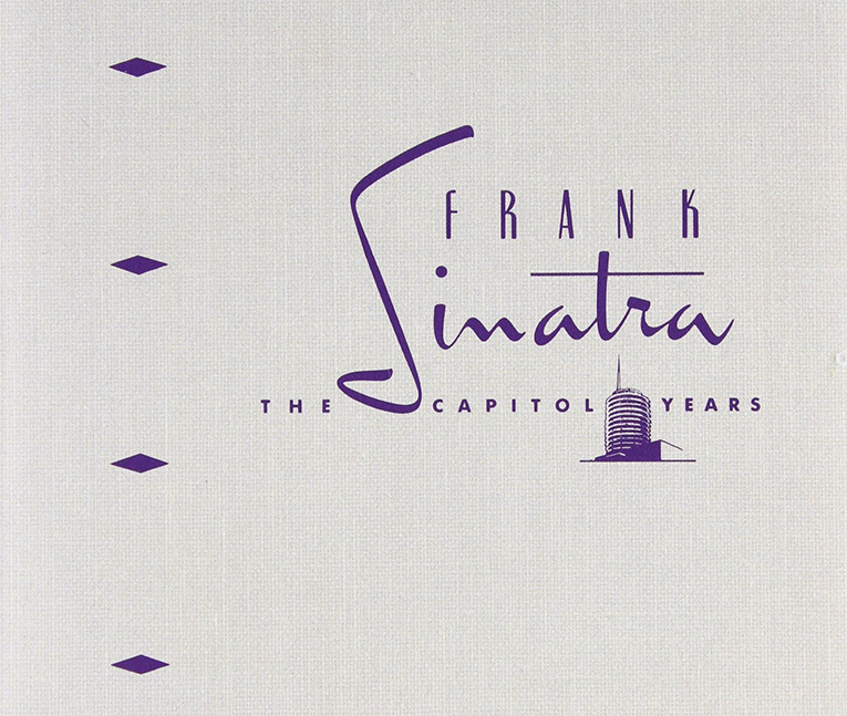 Frank Sinatra: The Capitol Years