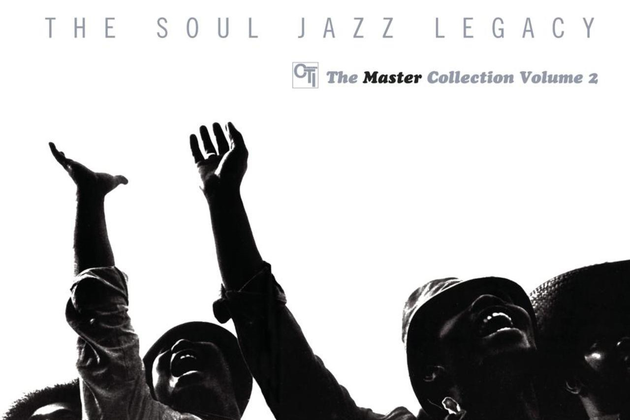 The Soul Jazz Legacy
