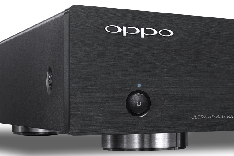 Oppo Digital UDP-203 4K Ultra