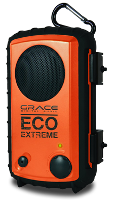 Grace Digital Eco Extreme