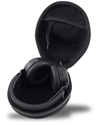Munitio Pro40 headphones