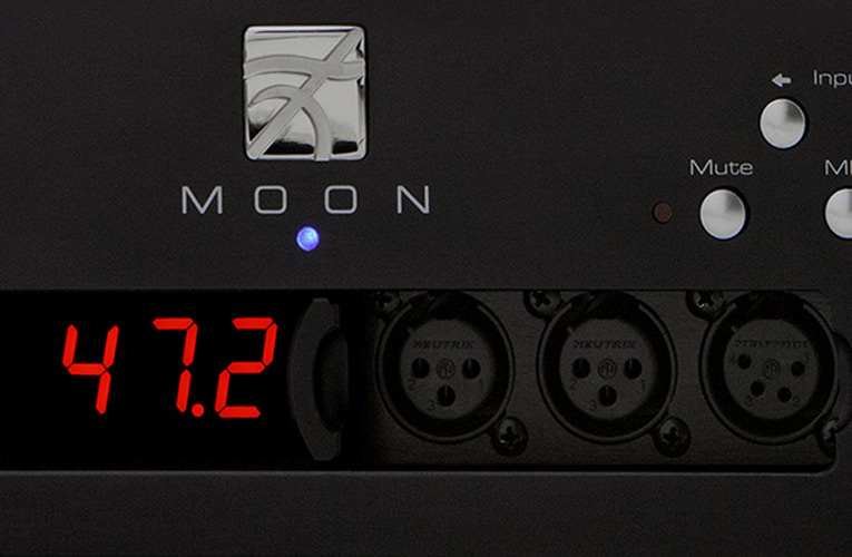 Simaudio Moon Neo 430HA