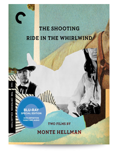 The Shooting/Ride in the Whirlwind