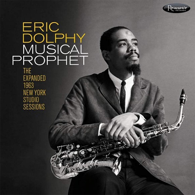 Eric Dolphy