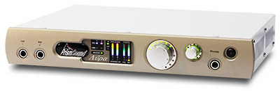Prism Sound: their Lyra 2