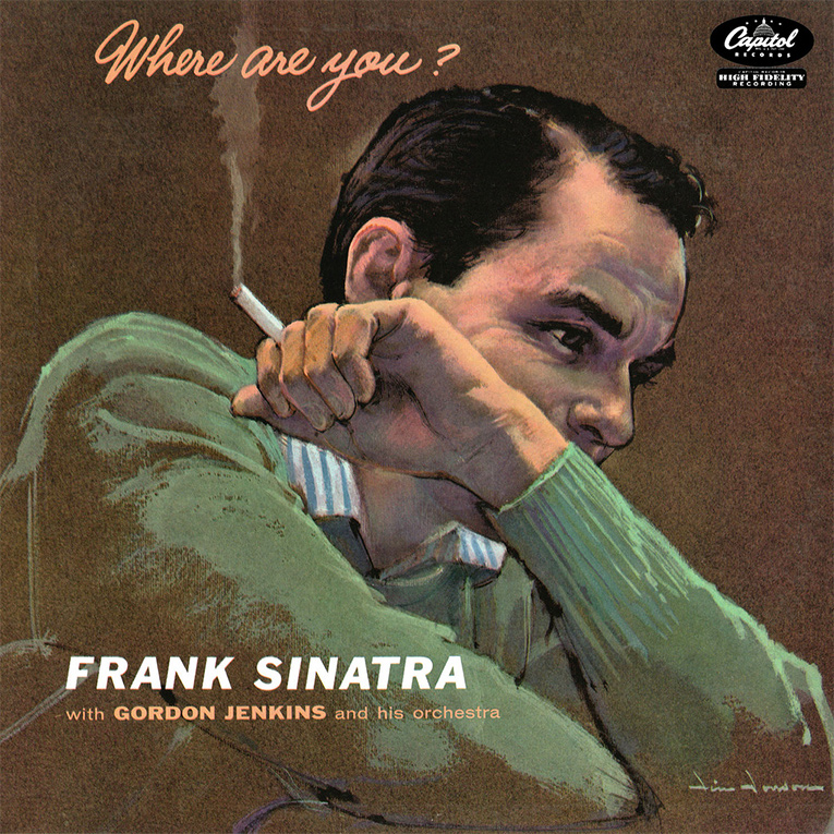 Frank Sinatra: Where Are You?